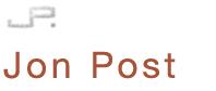 Jon Post
